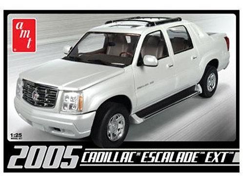 AMT - 2005 Cadillac Escalade EXT 1/25