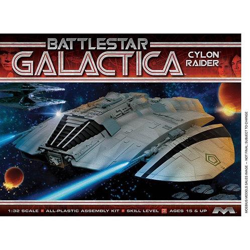 Moebius - Battlestar Galactica Cylon Raider 1/32