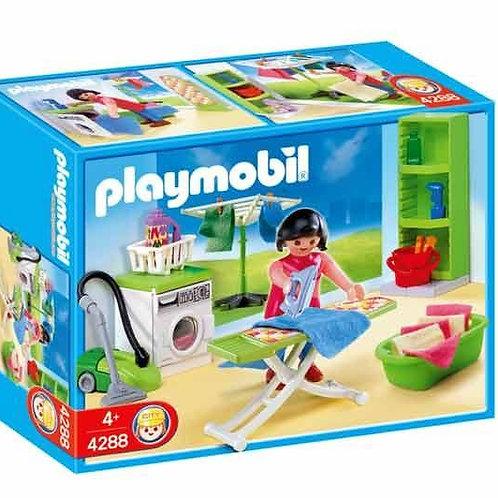 Playmobil 4288 - Laundry Room