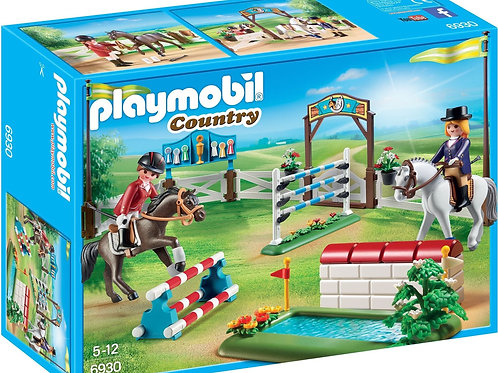 Playmobil 6930 Country - Riding Show