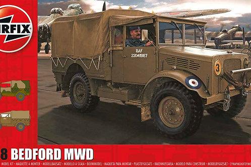 Airfix - Bedford MWD Light Truck 1/48