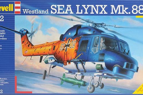 Revell - Westland Sea Lynx Mk.88A 1/32