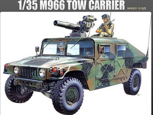 Academy - M966 Hummer Tow Carrier 1/35