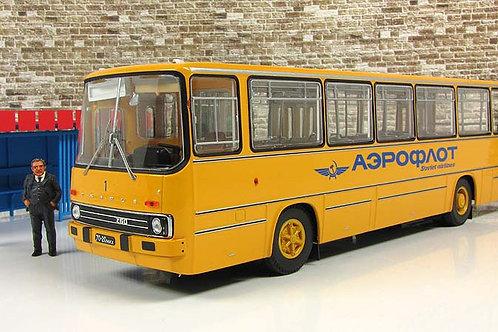 Classic Bus - URSS Hungarian Bus Ikarus-260 1/43