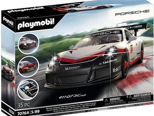 Playmobil 70764 Porsche - Porsche 911 GT3 Cup