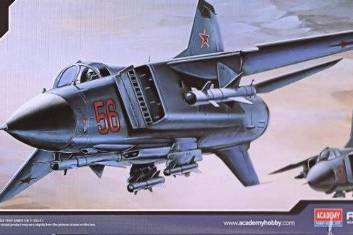 Academy - Mikoyan MiG-23S Flogger B 1/72
