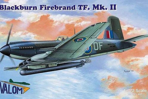 Valom - Blackburn Firebrand TF.Mk.II 1/72