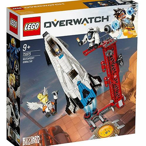 Lego 75975 Overwatch - Watchpoint: Gibraltar
