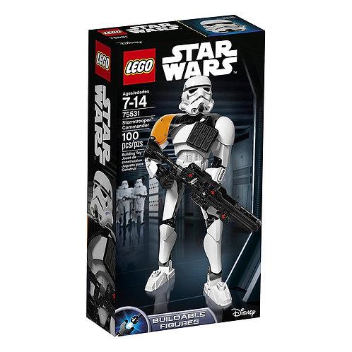 Lego 75531 Star Wars - Stormtrooper Commander