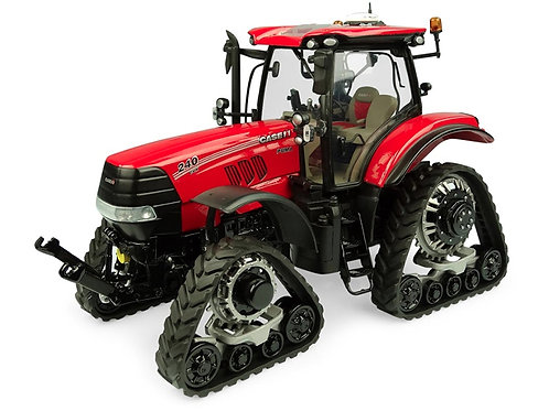 Universal Hobbies - CASE IH Puma 240 CVX Tractor with Tracks 1/32