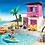 Thumbnail: Playmobil 5636 - Luxury Beach House