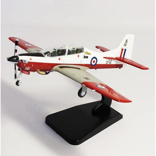 Aviation 72 - Short Tucano T1 RAF Central Flying School ZF141 1/72