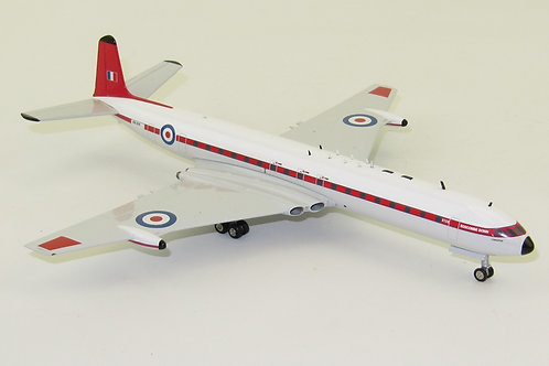 Inflight 200 - De Havilland DH106 Comet 4C Royal Air Force, RAF XS235 1/200