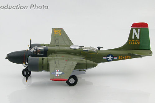Hobby Master - Douglas A-26B-56-DL Invader 1/72