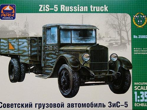 Ark Models - ZIS-5 Russian Truck 1/35