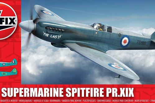 Airfix - Supermarine Spitfire PR.XIX 1/48