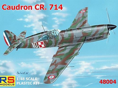 RS Models - Caudron CR.714 1/48