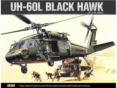 Academy - Sikorsky UH-60L Black Hawk 1/35