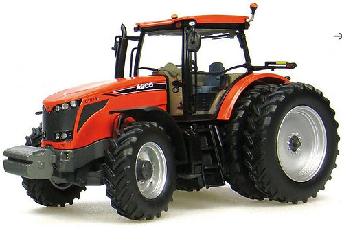 Universal Hobbies - AGCO DT275B Tractor 1/32