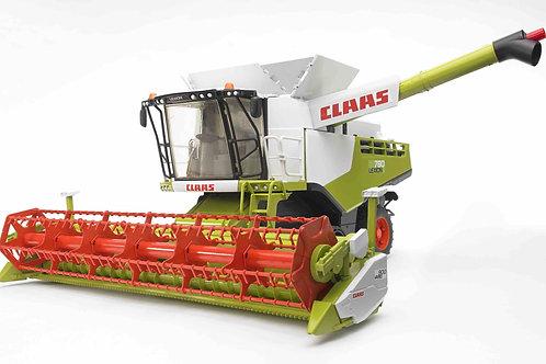 Bruder 02119 - Claas Lexion 780 Terra Trac Combine 1/16