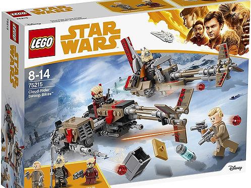 Lego 75215 Star Wars - Cloud-Rider Swoop Bikes