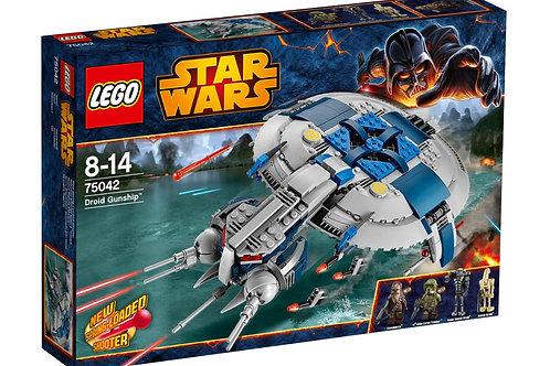 Lego 75042 Star Wars - Droid Gunship