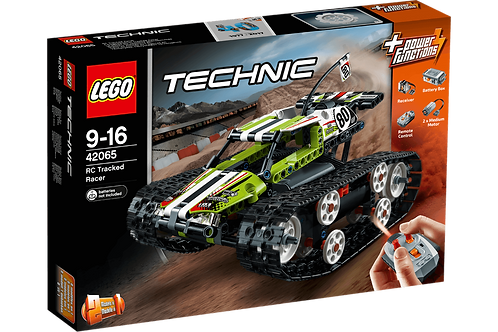 Lego 42065 Technic - Remote Controlled Tracked Racer