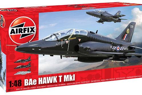 Airfix - BAe Hawk T. Mk. 1 1/48