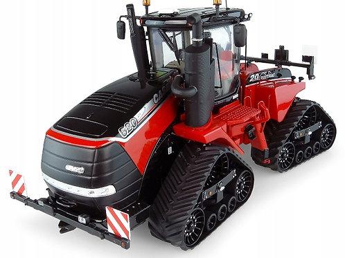 Universal Hobbies - Case IH Quadtrac 620 Tractor - 20th Anniversary Edition 1/32