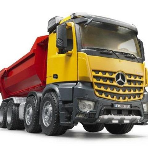 Bruder 03623 - Mercedes-Benz Arocs Tipping Truck 1/16