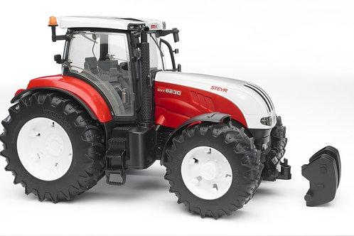 Bruder 03090 - Steyr CVT 6230 Tractor 1/16