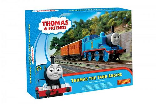 Hornby - Thomas the Tank Engine Train Set