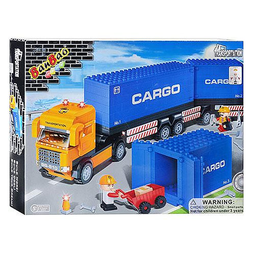 BanBao - Container Truck