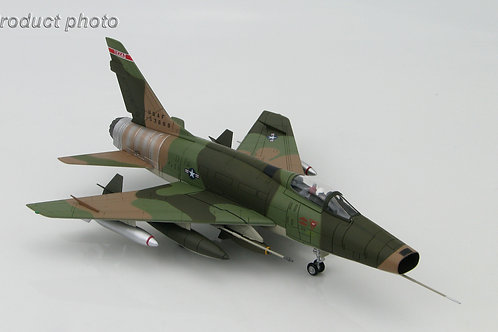 Hobby Master - F-100D Super Sabre 182nd TFS, Texas