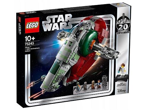 Lego 75243 Star Wars - Slave I