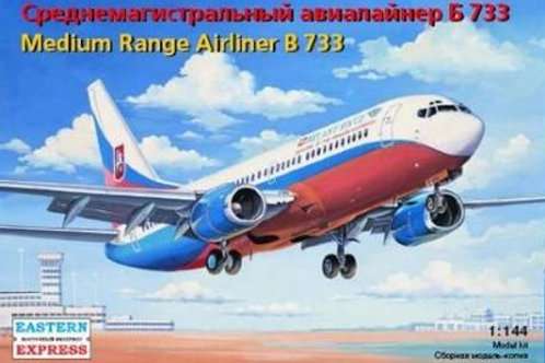 Eastern Express - Boeing 737-300 Atlant-Soyuz