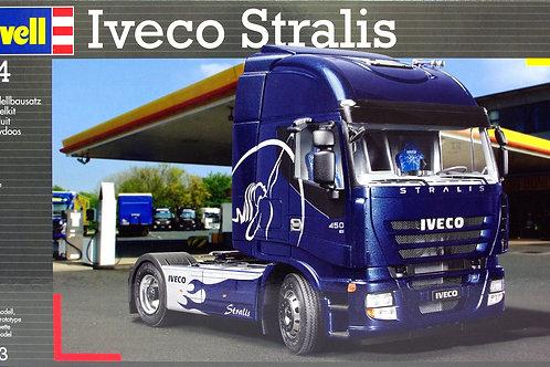 Revell - Iveco Stralis 1/24