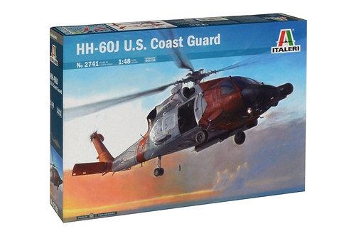 Italeri - HH-60J U.S. Coast Guard 1/72