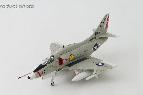 Hobby Master - Douglas A-4E Skyhawk BuNo 151147/CF