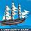 Thumbnail: Academy - Clipper Ship Cutty Sark 1/350