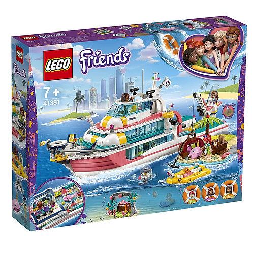 Lego Friends 41381 - Rescue Boat