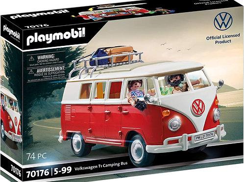 Playmobil 70176 - Volkswagen Camping Bus (Kombi)