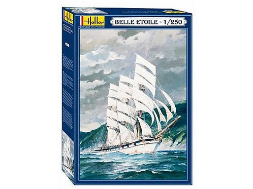 Heller - Belle Etoile 1/250