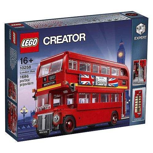 Lego Creator 10258 Expert - London Bus