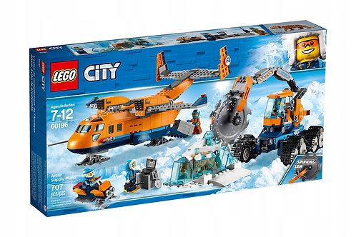 Lego 60196 City - Arctic Supply Plane