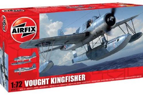Airfix - Vought Kingfisher 1/72