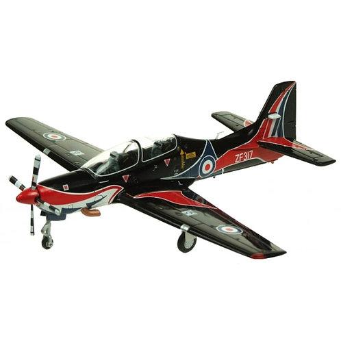 Aviation 72 - Short Tucano T1 RAF Trainer ZF317 2009 Display Season 1/72