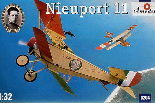 Amodel - Nieuport 11 1/32