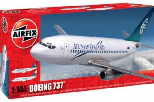 Airfix - Boeing 737 Air New Zealand 1/144
