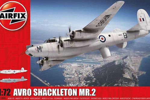 Airfix - Avro Shackleton MR.2 - New Tool 1/72